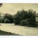 Stach's Dam York Pennsylvania postcard