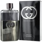 GUCCI GUILTY Pour Homme Eau de Toilette Spray, 3 oz