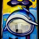 Wave Sports Aquarium Set Snorkel & Swim Mask Fun Aquarium Combo Set Ages 3-8 Yrs