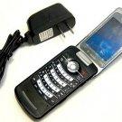BlackBerry Pearl Flip 8220 Black (T-Mobile) Smartphone Cellphone