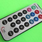 CarMp3 Multi Function Car Mp3 TV Video Wireless Remote Control TESTED