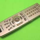Sony parts RM-Y192 Universal Remote Control  Part # 146876411