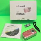 "Polaroid A200 Digital Camera 2.0mp , 2X Zoom , 1.4"" TFT LCD , LED Flash"