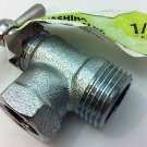 "LDR 1/2"" F.I.P. Washing Machine Valve 020 8110  0208110"