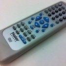 Original Haier DVD Remote Control JX-8006E DVD-110 DVD110 JX8006E