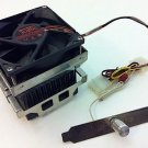 Scythe CF-12825BH (RC) DC Brushless Cooling Fan 0.22A 2 Ball Bearings Heatsink