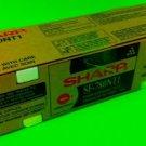 Genuine Sharp SF-780NT1 Black Toner Cartridge New SealedSF780NT1 SF-7800 7850