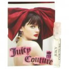 Juicy Couture by Juicy Couture Women's Vial (sample) .03 oz