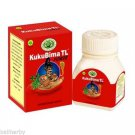 40 indonesian herbs capsules of Kuku bima TL forte for male virility impotence