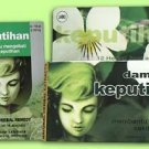 300  indonesian herb tablets Keputihan for vaginal discharge relief
