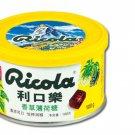Ricola Original Flavour Candy in Tin