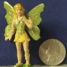 "Safari Ltd. Fairy PVC Figure Iris Mythical Realms Fantasy World 2 1/4"" Faerie"