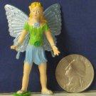 "Safari Ltd. Fairy PVC Figure Jasmine Mythical Realms Fantasy World 2 1/4"" Faerie"