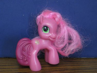 My Little Pony G3.5 McDonalds Cheerilee Happy Meal Toy - 2009