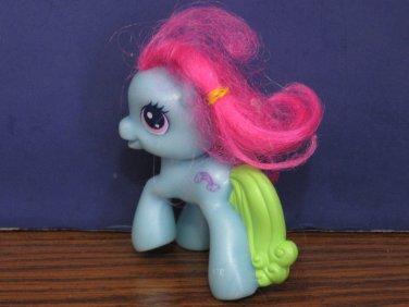 My Little Pony G3.5 McDonalds Rainbow Dash Happy Meal Toy - 2009
