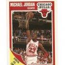 "1989-90 Fleer #21 Michael Jordan   ""FREE SHIPPING"""