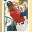 "1991 UPPER DECK #SP1 MICHAEL JORDAN  BV$15.00 ""FREE SHIPPING"""