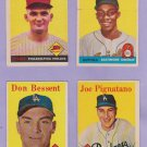 """1958 TOPPS #401 DON BESSENT  """"FREE SHIPPING"""""""