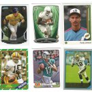 "2013 TOPPS ARCHIVES #110 BART STARR  ""FREE SHIPPING"""