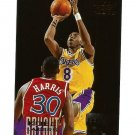 "1996-97 FLEER #203 KOBE BRYANT  ROOKIE ""FREE SHIPPING"""