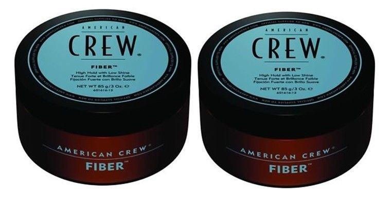 American Crew Fiber - high Hold, Low Shine (Pack of 2) - VelvetBlush