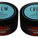 American Crew Fiber - high Hold, Low Shine (Pack of 2) - VelvetBlush
