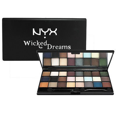 NYX Wicked Dreams Collection S130