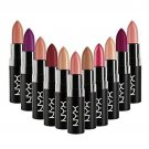 NYX Matte Lipstick - MLS - Choose Your Favorite 3 Colors - VelvetBlush
