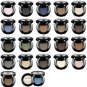 NYX Nude Matte Shadow - Full Set: All 21 Colors - NMS - VelvetBlush