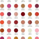 NYX Round Lip Gloss - Full Set: All 36 Colors - RLG - VelvetBlush