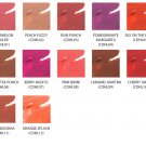 3 NYX Chunky Dunk Hydrating Lippie (CDHL) - Choose 3 Colors - VelvetBlush