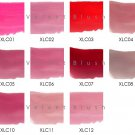 NYX Xtreme Lip Cream (XLC) Full Set All 11 Colors - VelvetBlush
