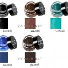 1 NYX Gel Liner and Smudger GLAS - Choose Your Favorite 1 Color - VelvetBlush