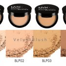 2 NYX Blotting Powder - Choose Your Favorite 2 Colors - VelvetBlush