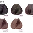 Satin Mocha Series Aloe Vera Based - Hair Color - 3oz - VelvetBlush