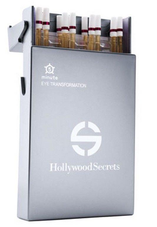 HollywoodSecrets - 5min Eye Transformation & FREE GIFT!