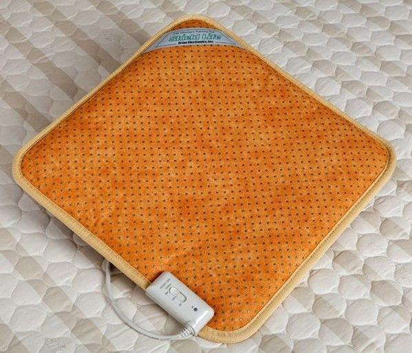 Shield Life Therapad Cushion - Far Infrared Cushion with Jade