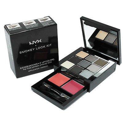 NYX Smokey Look Kit S109 - Makeup Set