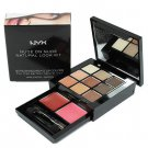 NYX On Nude Natural Look Kit - Makeup Set S109N