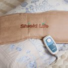 Shield Life TheraPad Lite - Far Infrared Heating Pad with Jade