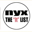 "NYX The ""IT"" List - Lip Gloss Set TIL01 The Pinks"
