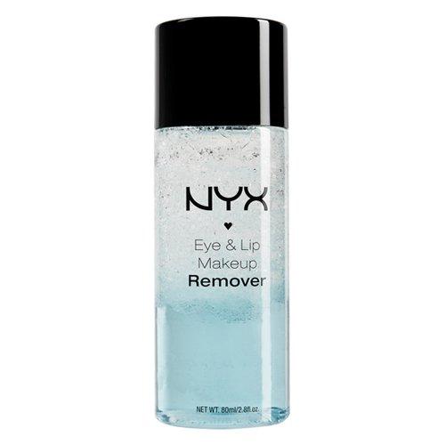 1 NYX Eye & Lip Makeup Remover (ELMUR) - VelvetBlush
