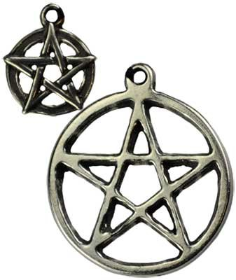 Dual Pentagram