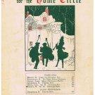 Christmas Bells Sheet Music H Karoly