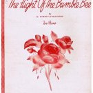 The Flight Of The Bumble Bee Sheet Music Rimsky-Korsakoff