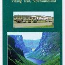 Newfoundland Cow Head Viking Trail Shallow Bay Motel Gros Morne