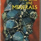 Picture Book of Rocks and Minerals Fred Reinfeld Sterling Publishing 64 pp