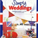Simply Weddings Royal Wedding Celebration Knit Kate Middleton Doll