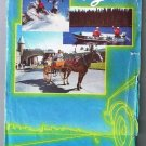 Quebec Official Road Map 1987
