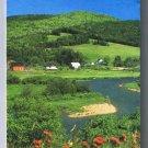 Nova Scotia Official Road Map 1999 Does & Dreamers